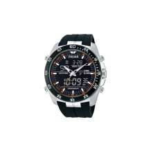 Pulsar On The Go Men Watch