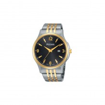 Pulsar Traditional Men's Watch