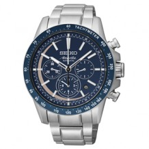 Seiko Ananta Mechanical Men Watch