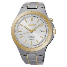 Seiko Core Kinetic Men's Watch